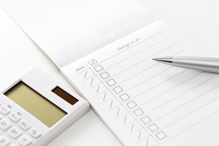 経理のミスを防止するチェック体制って?改善方法を解説!