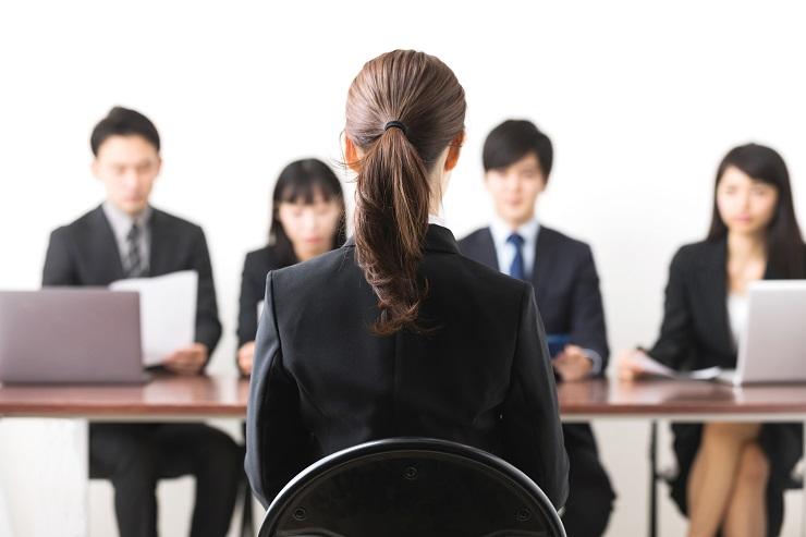 【回答例つき】転職の面接で「他社も受けていますか?」と質問されたら?