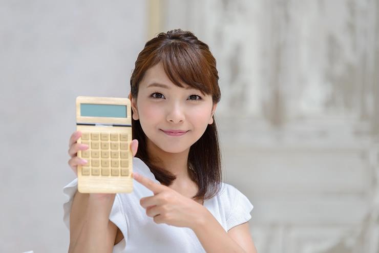 覚えておきたい電卓スキル!業務効率をアップさせるための電卓計算術!
