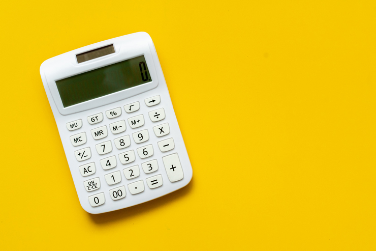 電卓作業の効率化に役立つ主要キー&機能を解説!