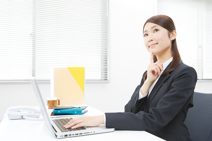 経理事務と一般事務の違いって?一般事務から経理事務にチャレンジすることは可能?