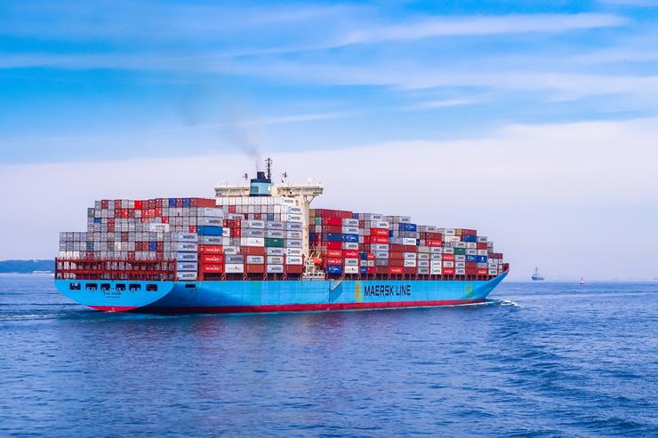 ④輸送リスク(貨物の損害リスク)