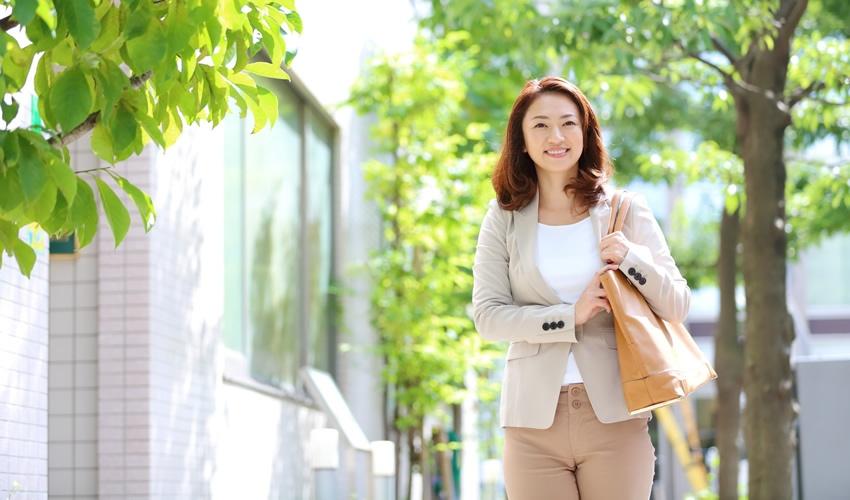 派遣で働きたいママ必見!どうしたら初めての面談でお仕事が決まりやすいの?