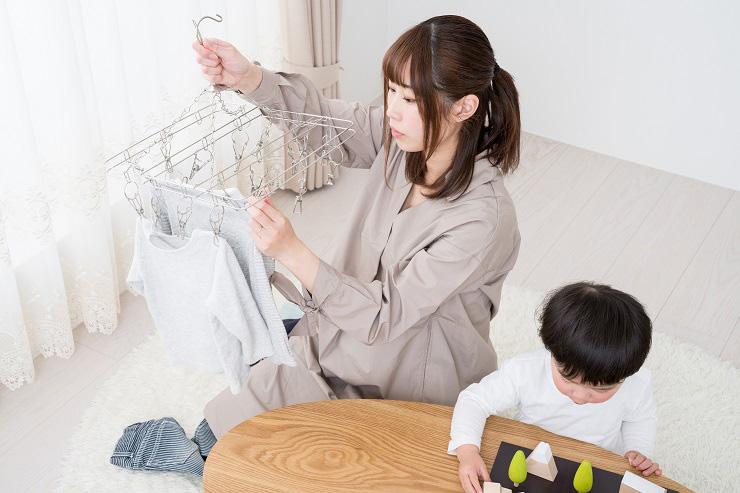 ワーキングマザーが子育てと仕事を両立するためのポイント