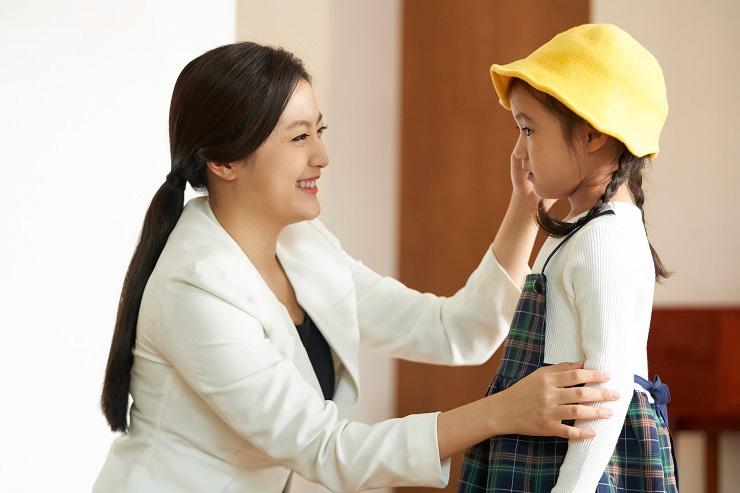 子育てと仕事を両立しているワーキングマザーの声