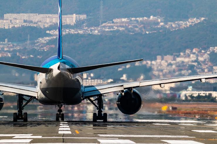 航空貨物の運送状「エアウェイビル」って?航空輸送の特徴・流れを理解しよう!