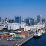 アジアの主要な貿易港をまとめました