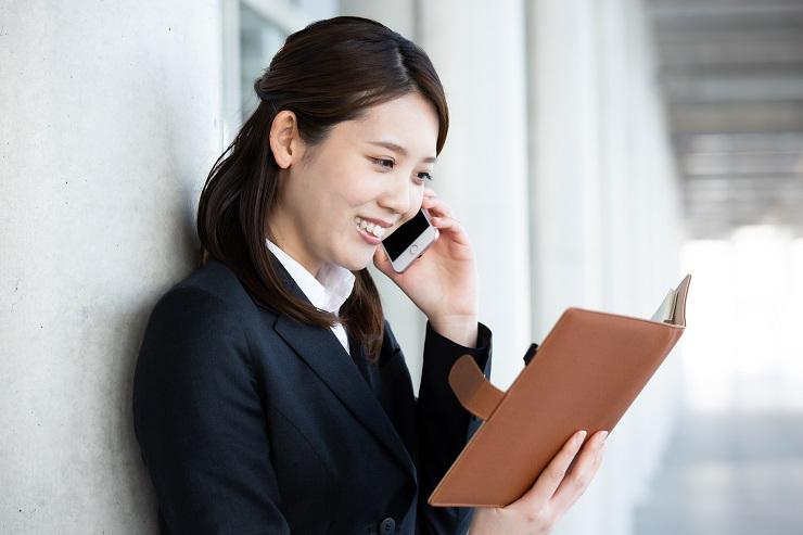 派遣契約の更新の流れ〜更新確認の連絡はいつ頃くるの?