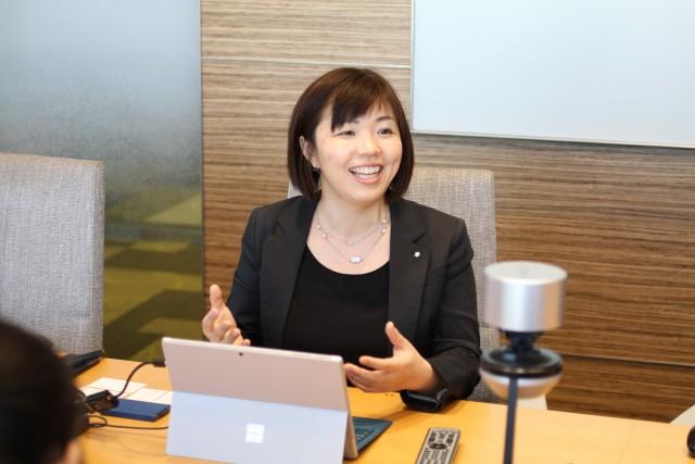 【Power BIインタビュー】ファイナンス部門でグローバルにPower BIを活用(前編)