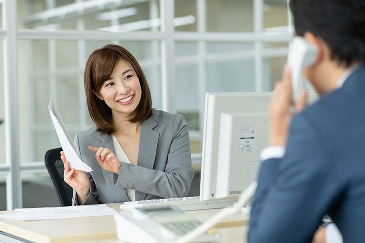貿易事務ってどんなイメージ?仕事内容や現場の実情、待遇についてご紹介!