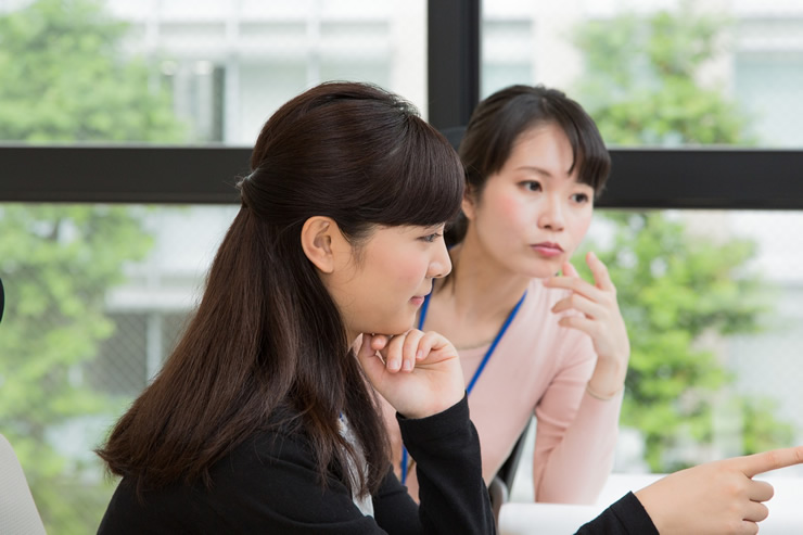 STEP① 引継ぎ事項の整理と、引継ぎ方法の確認のコツ