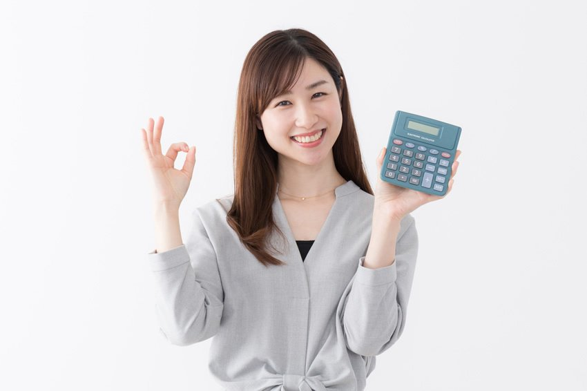 業務効率アップのヒント満載!もっと電卓を使いこなすための3つのワザ