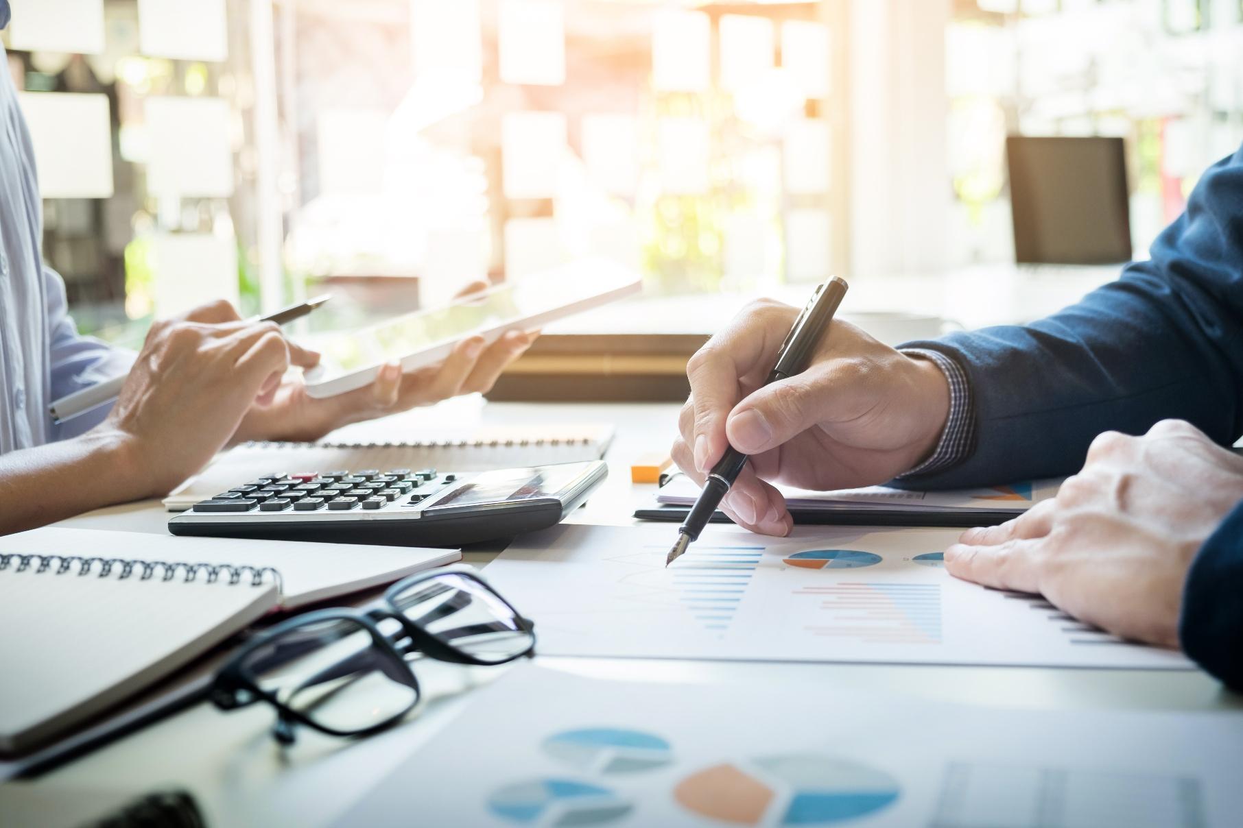 【スキルアップ】経理・会計・財務が身につけるべきデータ分析力