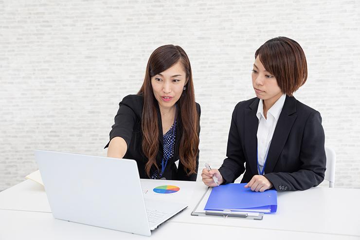 決算業務に携わることで身につくスキルや業務の流れをご紹介!