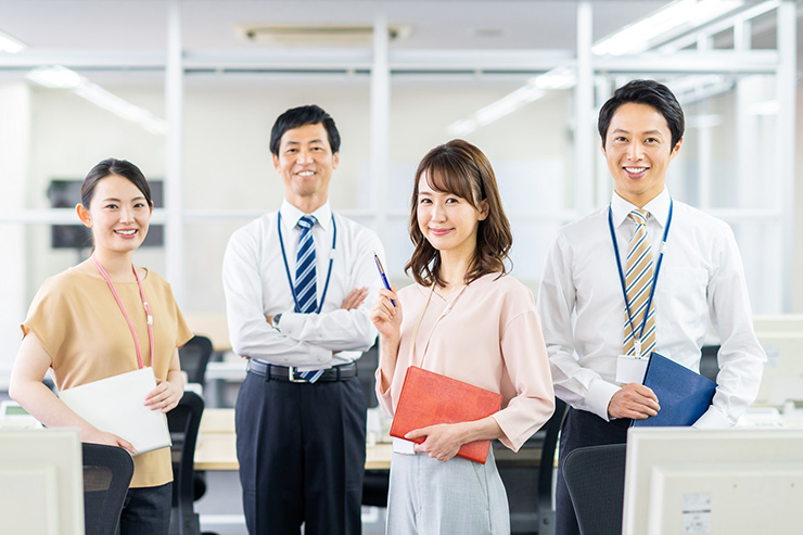 決算業務に携わるチャンスがある就業先って?