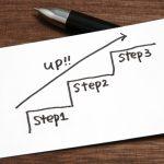 経理を極めたい方へ!初心者から着実にSTEP UPする方法を教えます
