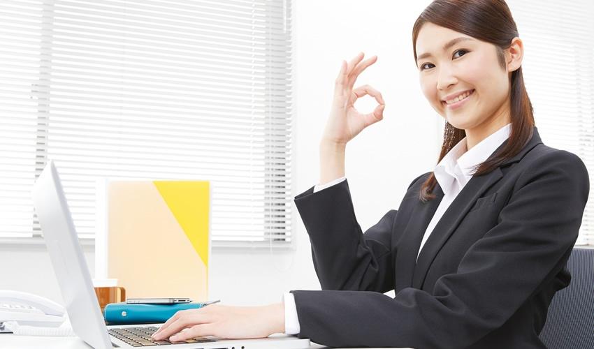 【メール術】仕事の「お願いメール」は3つのポイントを抑えよう!