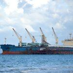 インコタームズ/船舶運送向きの条件〜FAS、FOB、CFR、CIF〜