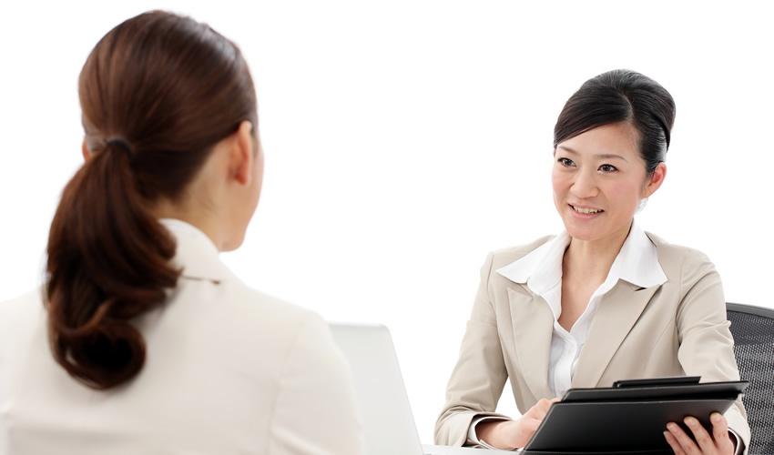 みんなは「キャリアコンサルティング」で、どんな相談をしているの?