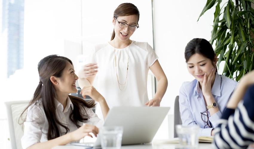 プロ意識を持ってキャリアを磨く!今、企業が求める人材って?