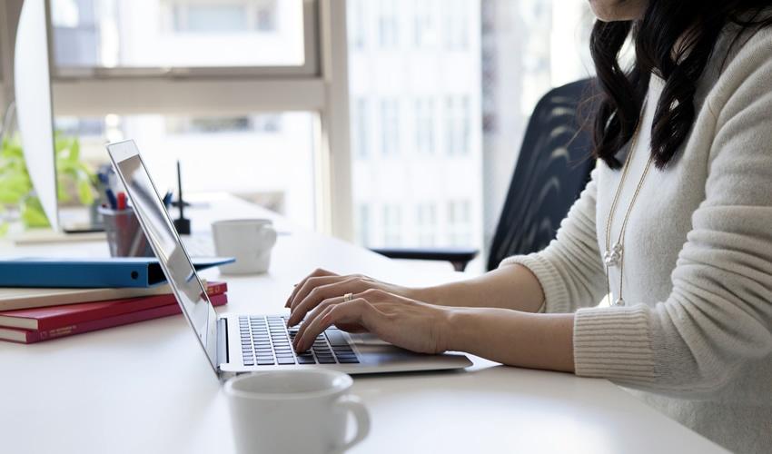 【メール術】どこでも通用する「社内メール」の書き方