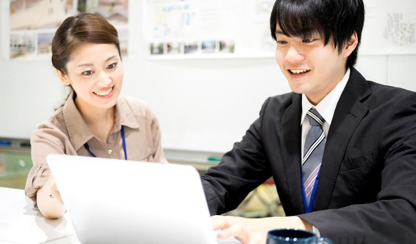 知りたい!人気の「営業アシスタント」ってどんなお仕事?