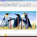 第6回: Power BI Desktopのレポート画面
