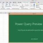 Power BI Desktopで文字や数値を修正する