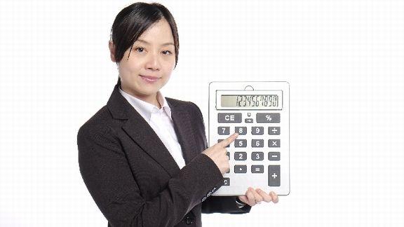 【資格】電卓検定で「電卓力」を試す!