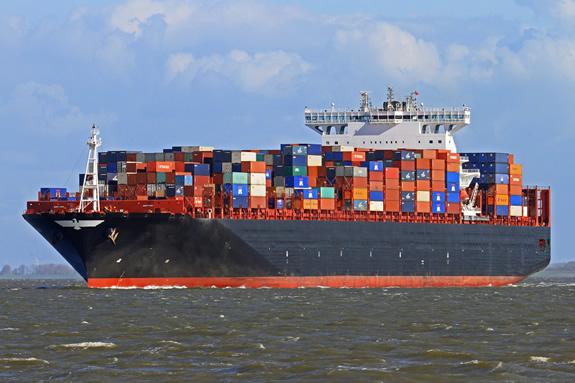 輸入者が輸入貨物代金の支払い猶予を受ける「輸入金融」