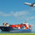海上輸送と航空輸送、どちらの輸入が多い?