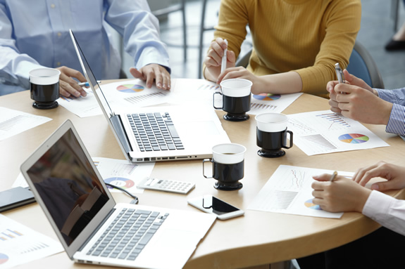 急増している「合同会社(LLC)」という会社の形態をご存じですか?