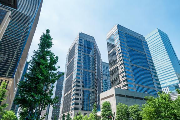 【ビジネス英語】本社・支社・営業所・課・係etc. 会社組織にまつわる英単語