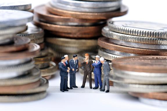 外国に送金するために銀行間で行っている「コルレス契約」とは?