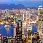 香港はなぜ発展したの?