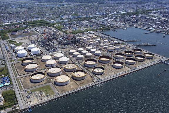 日本は石油をどの国から輸入している!?