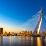 ヨーロッパ最大の貿易港はオランダにあり!