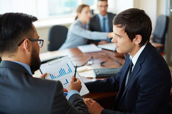 「営業と経理が『仕切り価格』を見直そうって話していたけれど、どういう意味?」