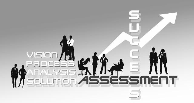 4つの軸で考える!経営分析の指標について
