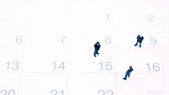 中途採用者の給与の日割計算方法とは?決まったルールはある?