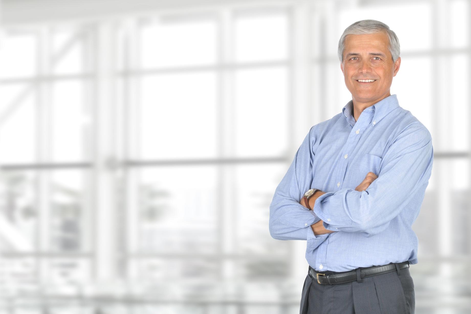 【経理】ミドル層の転職に必要なものは何ですか?
