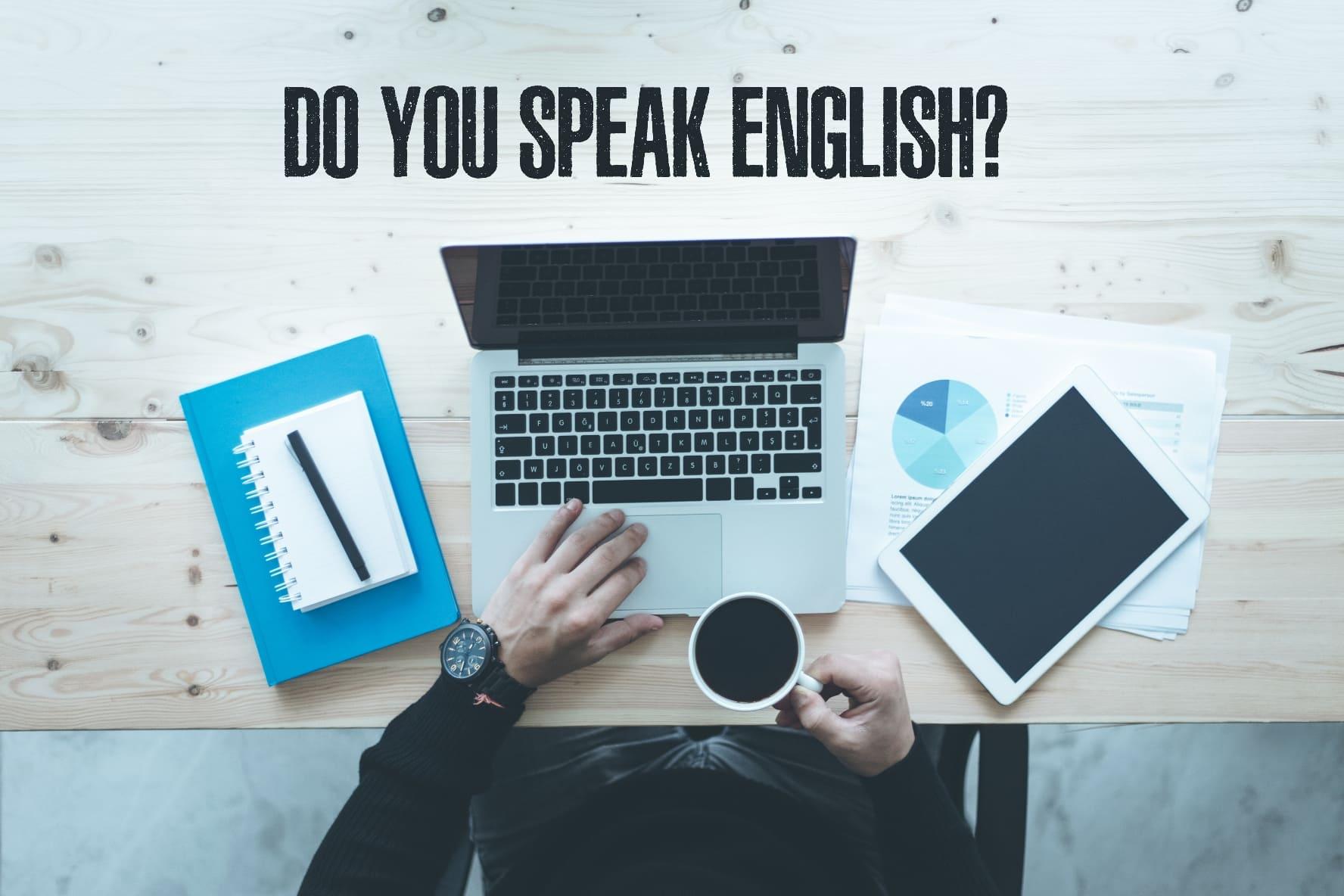 英語力を高めることが経理のキャリアアップのカギ