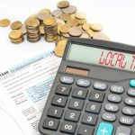 「地方税申告書」|経理用語解説