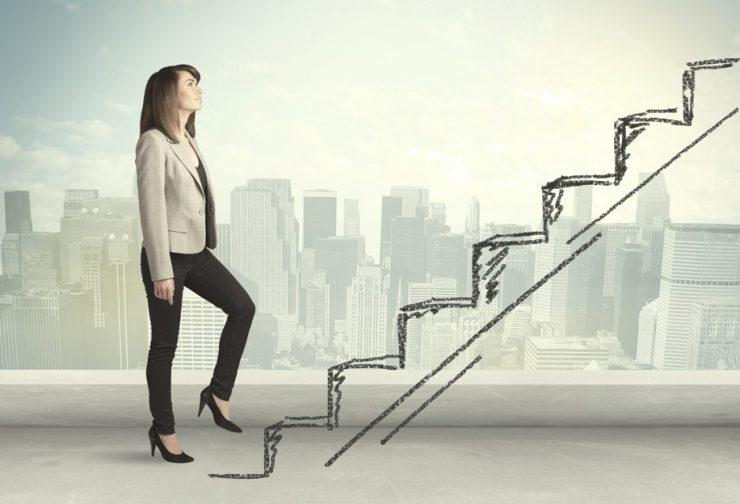 理想的な経理のステップアップとは?