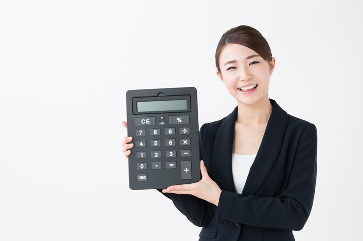 時給が上がると手取りはどれくらいアップする?