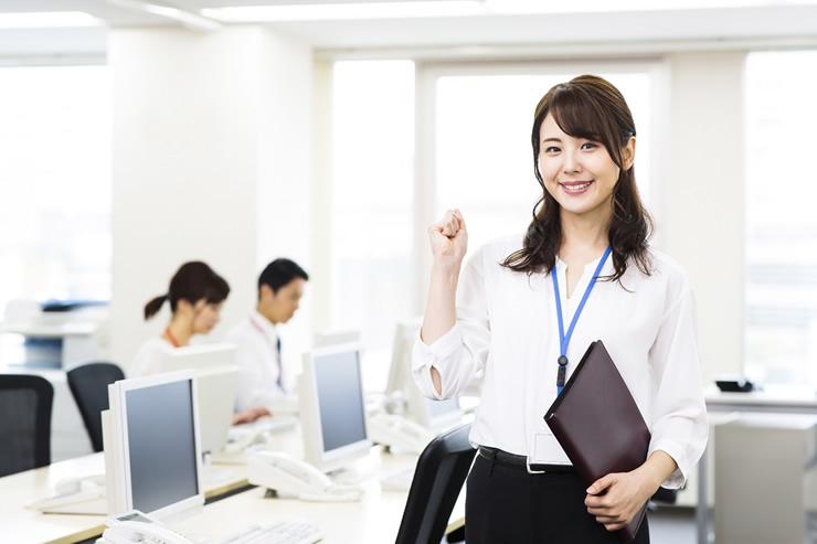 同業他社への転職で、さらなるスキルアップを目指す!