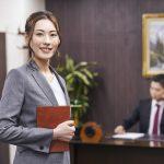 派遣で経験を積めば、将来的に正社員秘書として働くことは可能?