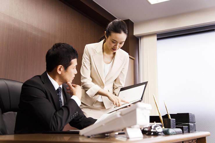 魅力的な派遣秘書という働き方!メリットや向いている人の特徴を詳しくご紹介!