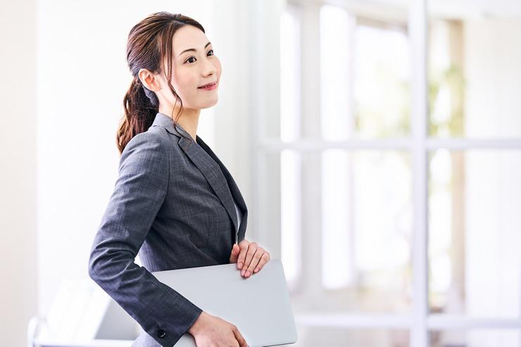 秘書派遣の経験を活かす!秘書経験者のキャリアパスの具体例をご紹介