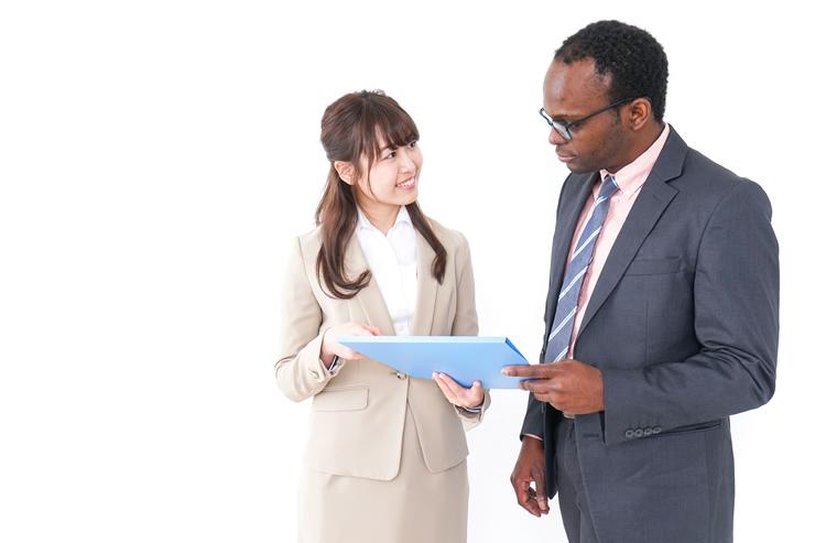 秘書で更なるキャリアアップを狙う方は「CBS(国際秘書)検定」を取得しておこう!